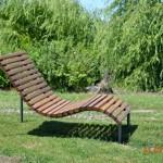 klupa za parkove
