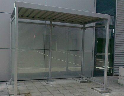kabina 3