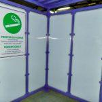 kabina za pusace|nadstresnica za pusace