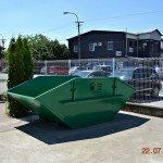 Urbana oprema komunalni kontejner