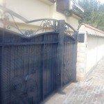 dvorisna ograda