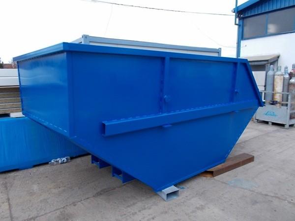 kontejner za smece 7m3
