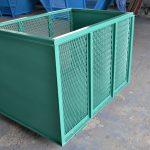 kontejner za elektricni otpad