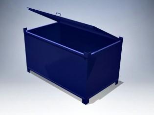 kontejner za fluo cevi|eko kontejner| komunalna oprema