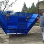 kontejner za papir