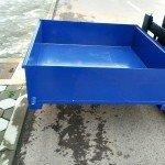metalna tankvana|tankvana metalna|eko kontejner| komunalna oprema