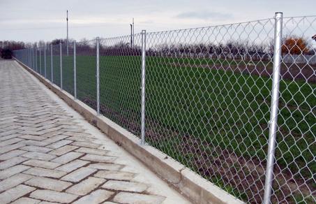 zicana ograda 1