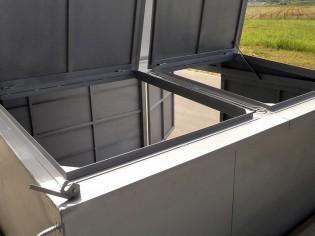 kontejner 20m3 3