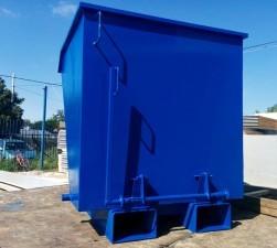 obrtni kontejner 400 l
