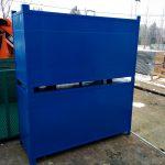 kontejneri za fluo cevi