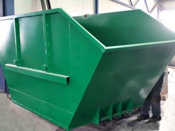 komunalni kontejner 10m3