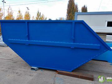 kontejner za komunalni otpad