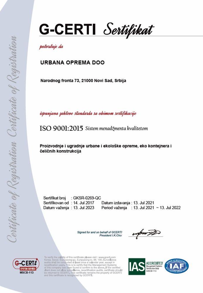 ISO-STANDARD-9001-SR-2021